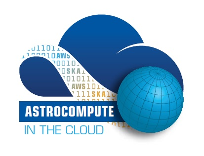 astrocompute in the cloud